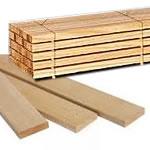 Építési faanyagok, fenyő fűrészárú