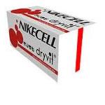 Nikecell hőszigetelő anyag